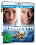 Passengers (3D)