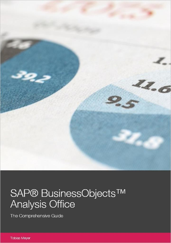 SAP BusinessObjects Analysis Office als eBook D...