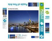 Der Himmel über Frankfurt (Puzzle)