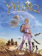 Die Schiffbrüchigen von Ythaq 14. Das Juwel des Genies