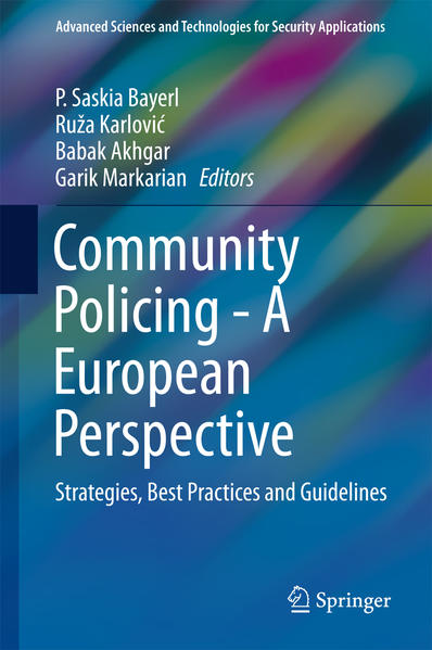 Community Policing - A European Perspective als...