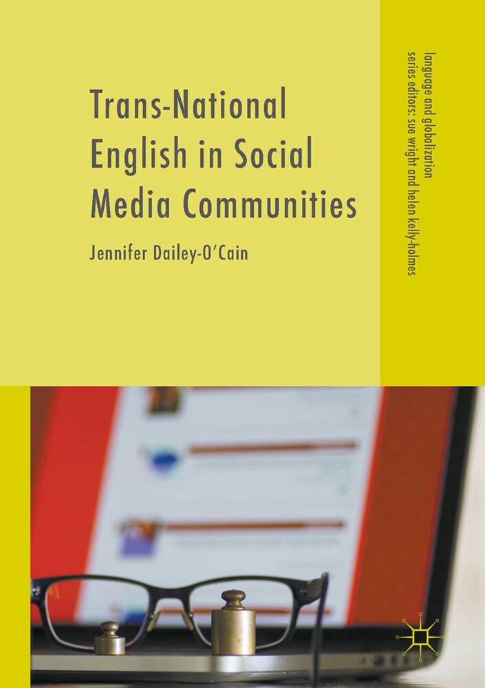 Trans-National English in Social Media Communit...