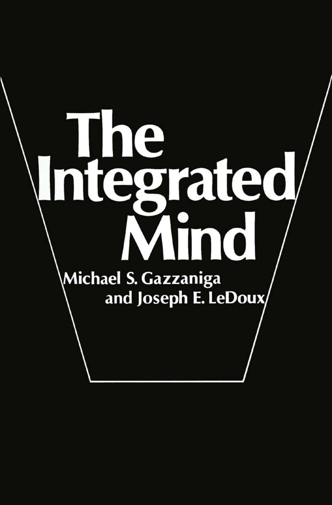 The Integrated Mind als Buch (gebunden)