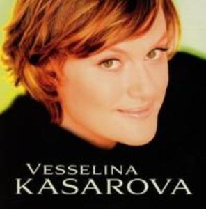 vesselina kasarova im radio-today - Shop