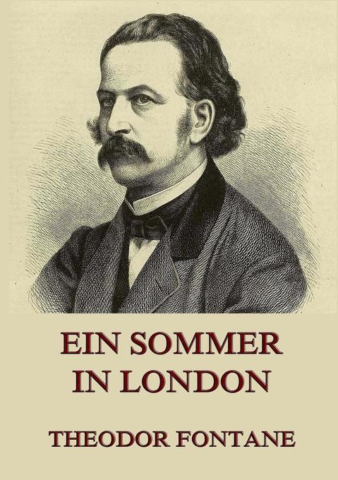 Ein Sommer in London als Buch