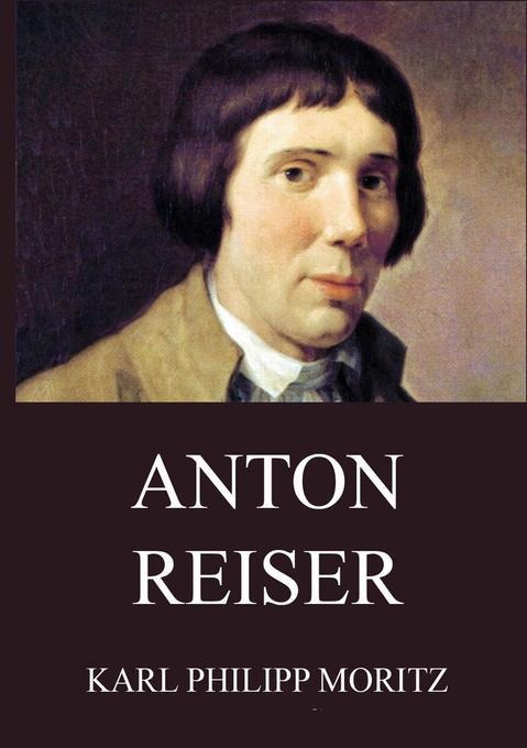 Anton Reiser als Buch