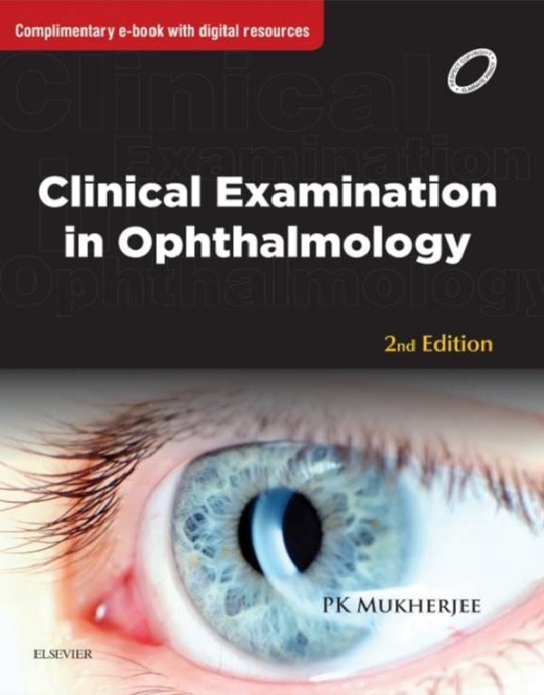 Clinical Examination in Ophthalmology - E-Book als eBook Download von P. K. Mukherjee - P. K. Mukherjee