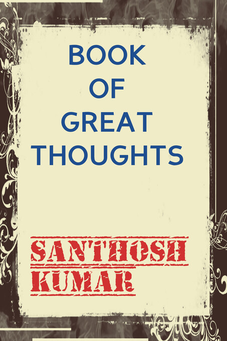 Book of Great Thoughts als eBook Download von S...