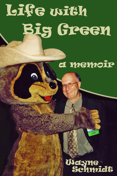 Life with Big Green: A Memoir als eBook Downloa...
