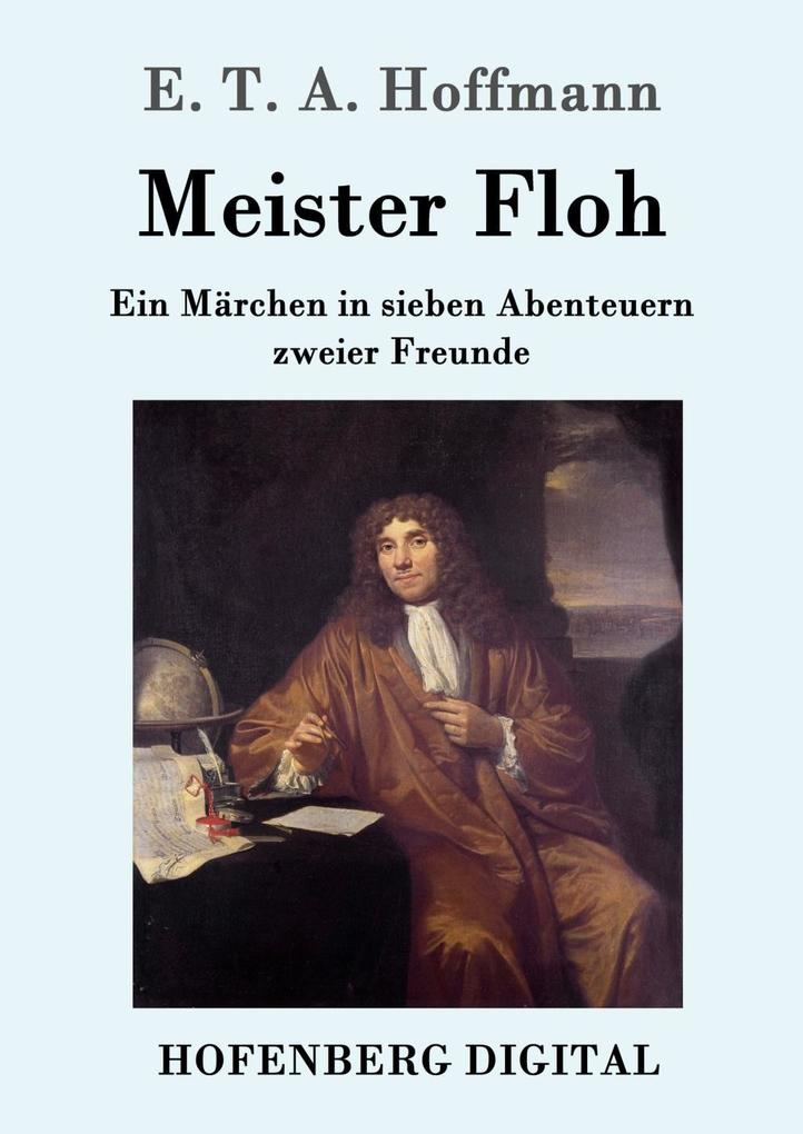 Meister Floh als eBook epub