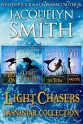Light Chasers Lasniniar Collection (The World of Lasniniar)