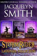 Storm Rider Lasniniar Collection (The World of Lasniniar)
