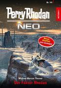Perry Rhodan Neo 141: Der Faktor Rhodan