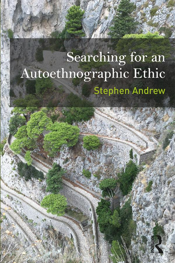 Searching for an Autoethnographic Ethic als eBo...