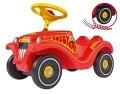 BIG Bobby-Car Feuerwehr mit Flüsterreifen