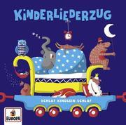 Lena, Felix & die Kita-Kids. Kinderliederzug - Schlaf Kindlein Schlaf