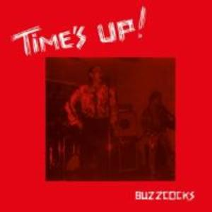 Time´s Up (Mini Gatefold)
