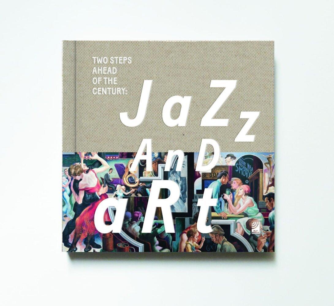 Jazz and Art als Buch