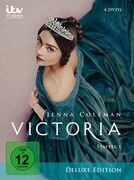 Victoria - Staffel 1 (Deluxe Edition)