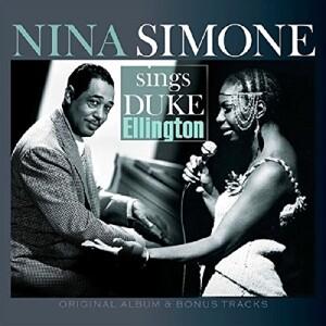 Sings Ellington!