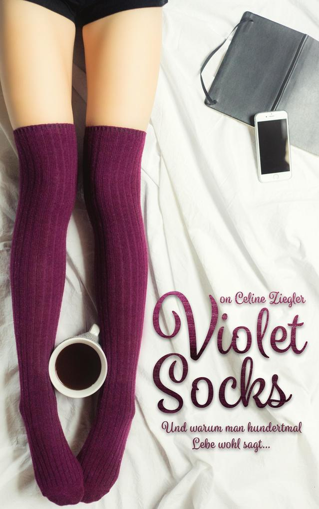 Violet Socks als eBook