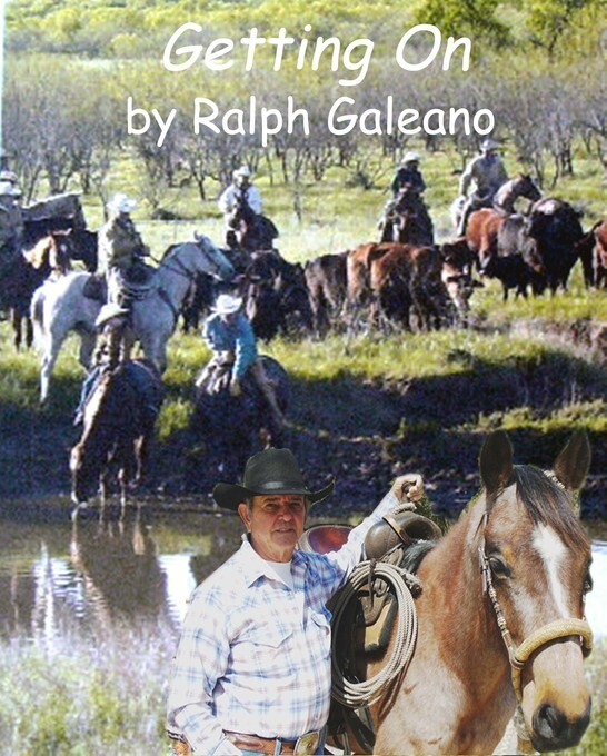 Getting On A Cowboy Chatter Article als eBook D...
