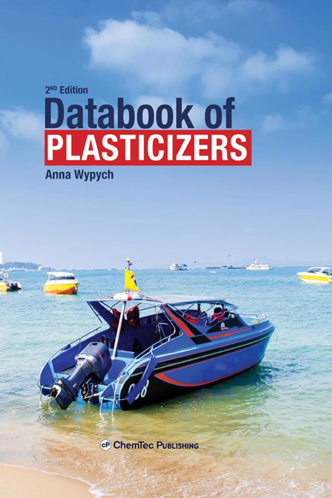 Databook of Plasticizers als eBook Download von...