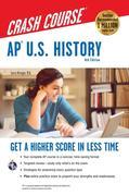 AP® U.S. History Crash Course, 4th Ed., Book + Online