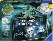 Science X Elektro-Türschild ScienceX® Mini