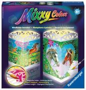 Zauberhafte Pferde Mixxy Colors Windlicht