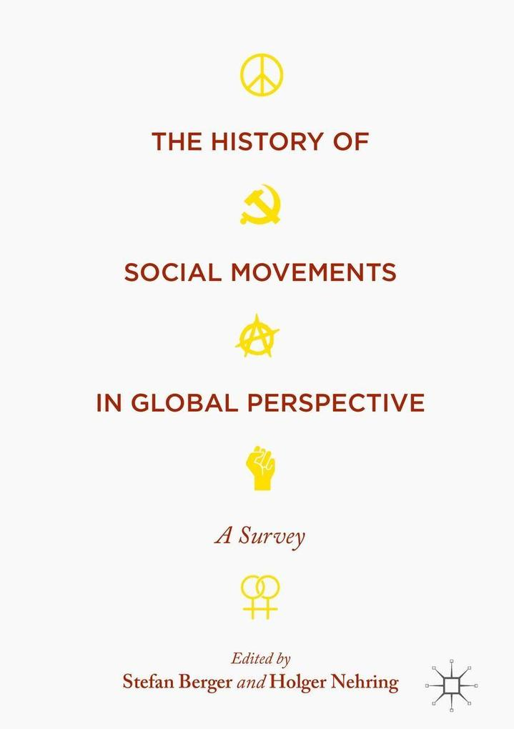 The History of Social Movements in Global Perspective als eBook pdf