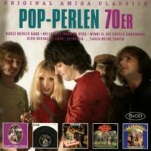 AMIGA Pop Perlen (AMIGA in den 70ern)
