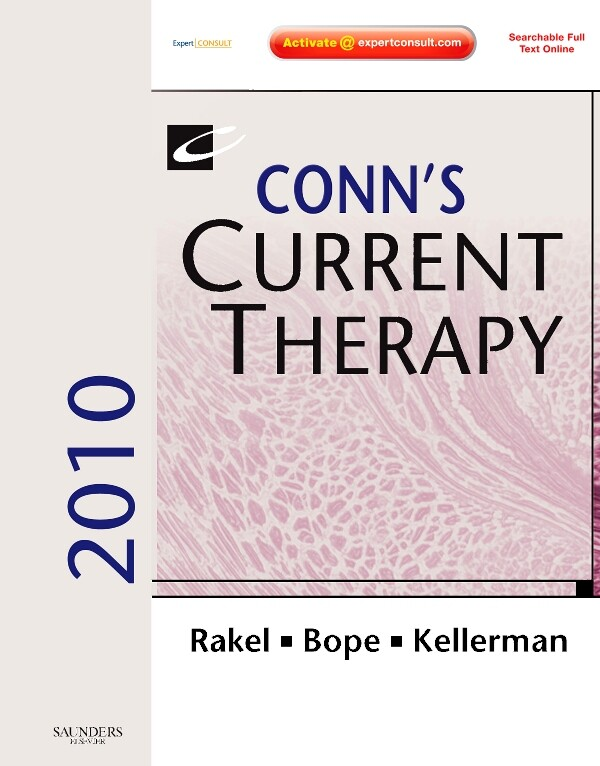 Conn´s Current Therapy 2010 E-Book als eBook Do...