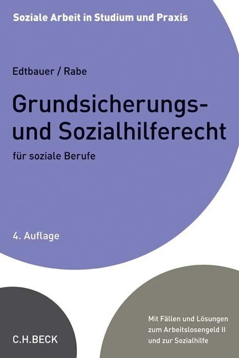 Grundsicherungs- und Sozialhilferecht für sozia...
