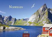 Norwegen 2018 - Format L