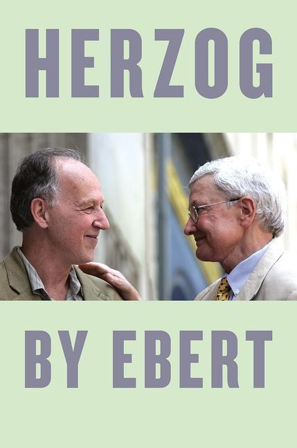 Herzog by Ebert als Buch von Roger Ebert