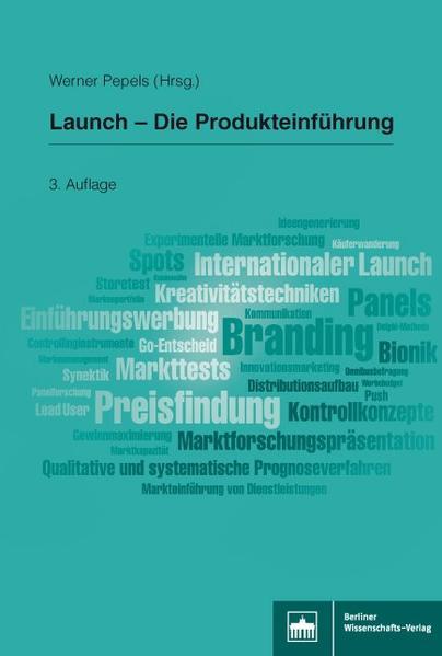 Launch - Die Produkteinführung als Buch von