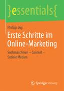 Erste Schritte im Online-Marketing
