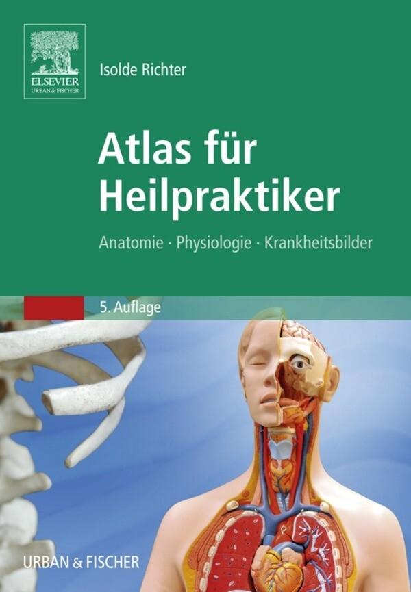 Atlas für Heilpraktiker als eBook Download von ...
