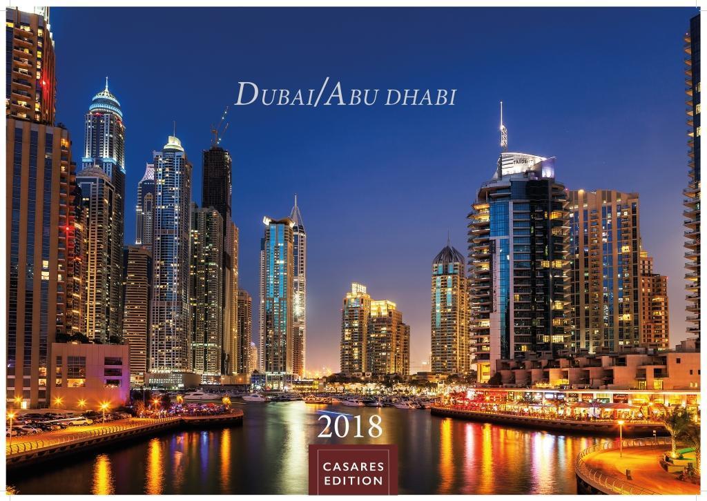 Dubai/Abu Dhabi 2018 - Format S