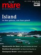 mare No. 120. Island