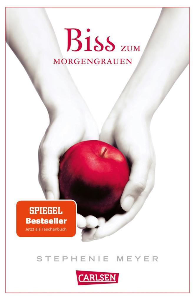 Biss zum Morgengrauen (Bella und Edward 1) als eBook