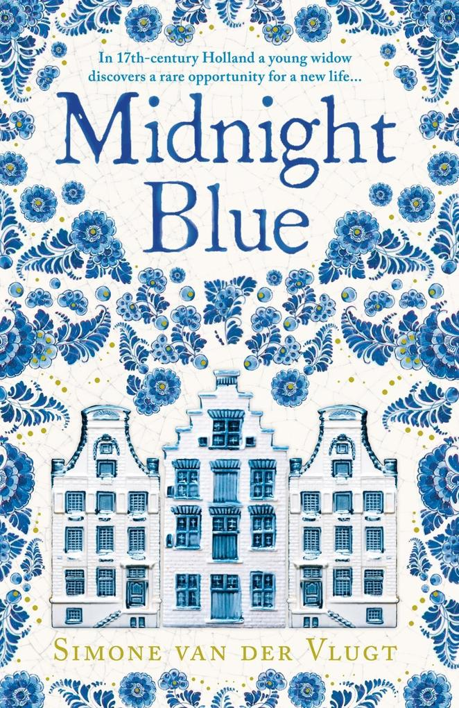 Midnight Blue: A gripping historical novel abou...