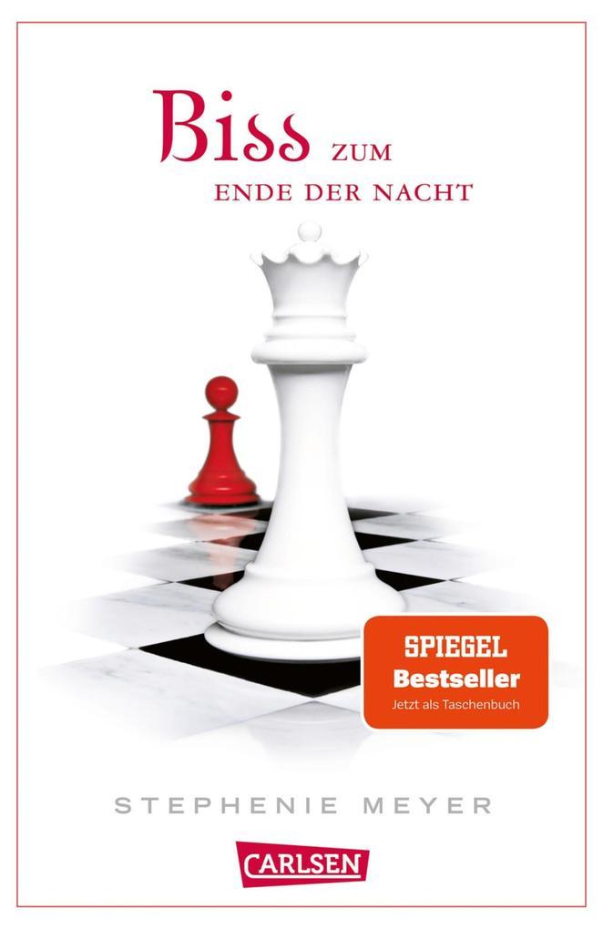 Biss zum Ende der Nacht (Bella und Edward 4) als eBook epub