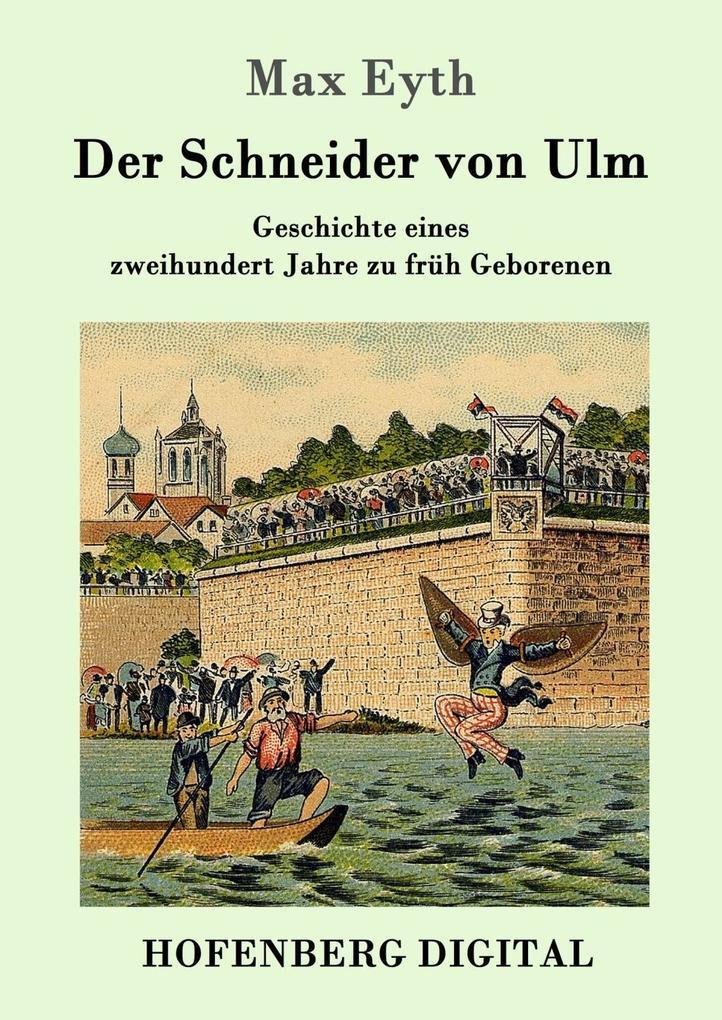 Der Schneider von Ulm als eBook