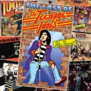 The Last Of The Teeage Idols (4CD Edt)