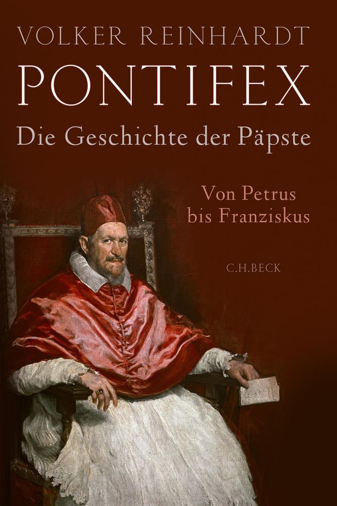 Pontifex als eBook