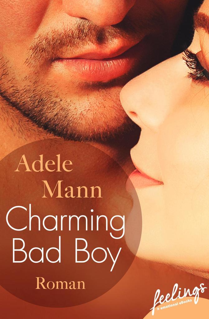 Charming Bad Boy als eBook
