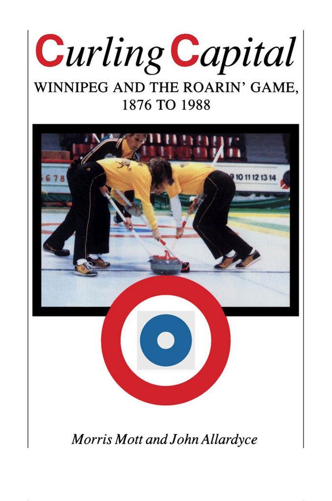 Curling Capital als eBook Download von Morris M...