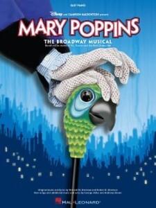 Mary Poppins (Songbook) als eBook Download von